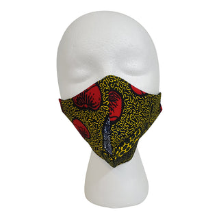 Black Dreams Face Mask - OJ Styles and Accessories