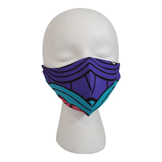 Purple Dreams Face Mask - OJ Styles and Accessories