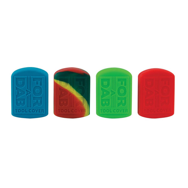 For-A-Dab Tool Covers - 4pk Assorted