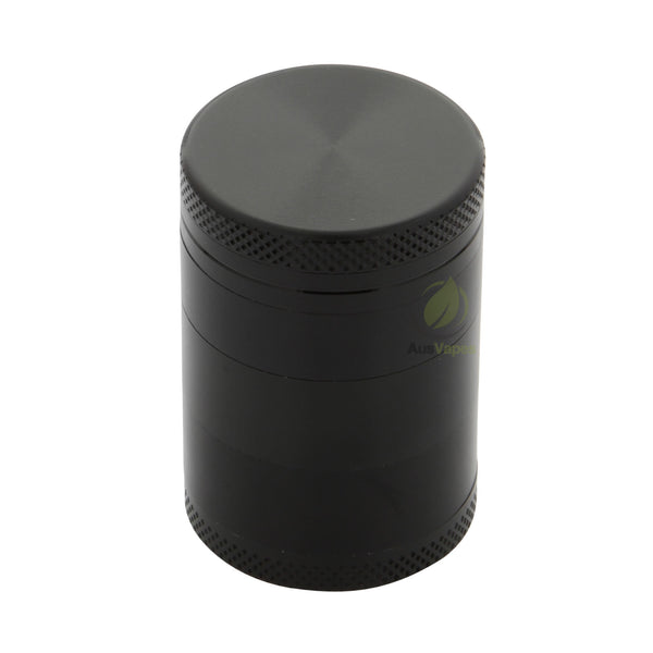 Black Aluminium Grinder 30mm - 5 pc.