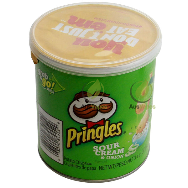 Can Safe - Pringles (Small)