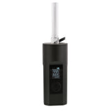 Arizer solo 2 vaporizer with mouthpiece