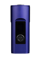 arizer solo II vaporizer blue colour