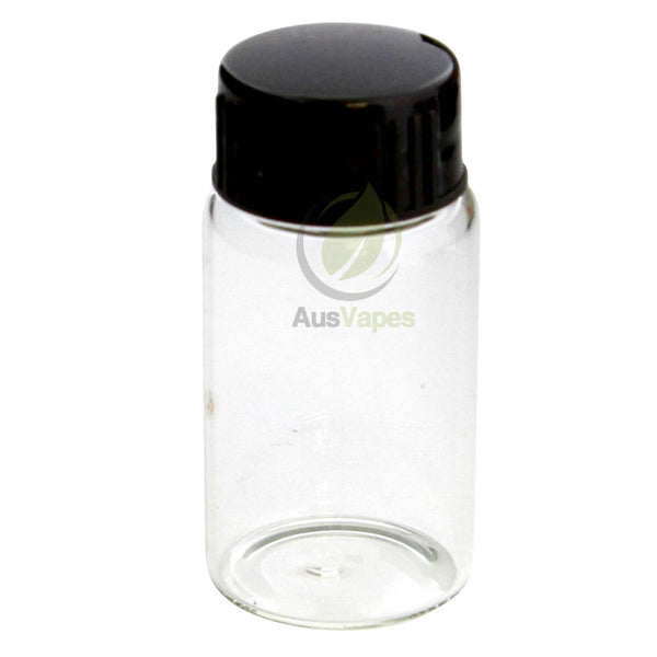 14.4 ml Glass Vial