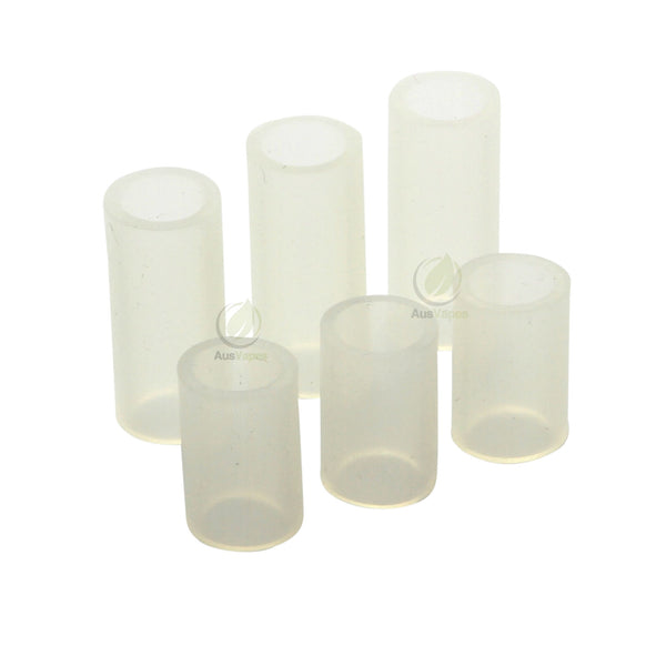 Plenty Silicone Tubing Section Set