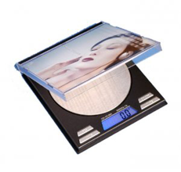 On Balance CD Scale 100g x 0.01g