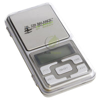 On Balance DY-600 Scale 600g x 0.1g