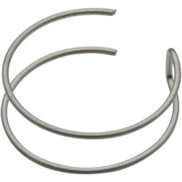 Vaporgenie Double Loop Retaining Ring
