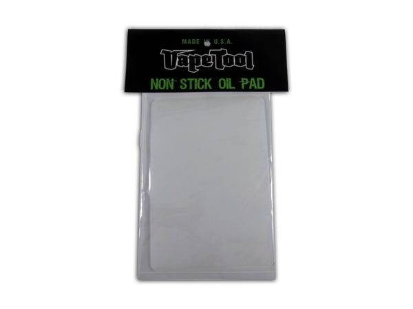 VapeTool Small Oil Pad 114mm x 165mm