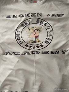 Always Faded - Broken Jaw Academy