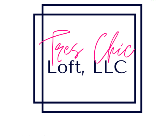 Custom Tumbler - Tres Chic Loft, LLC - treschicloft.com