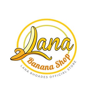 Lana Banana Shop
