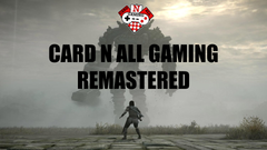 Card N All Gaming Remastered