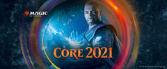 Core 2021 and Double Master Preorder