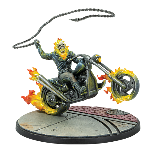 Marvel Crisis Protocol: Ghost Rider | Card N All Gaming