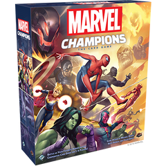 Marvel Champions: The Card Game Core Set | Card N All Gaming