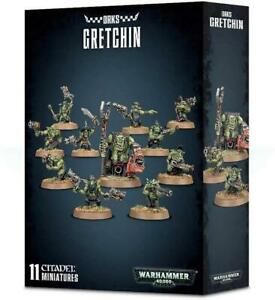 Orks Gretchin | Card N All Gaming