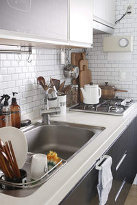 Classic Subway Tiles 3D Peel and Stick Tiles