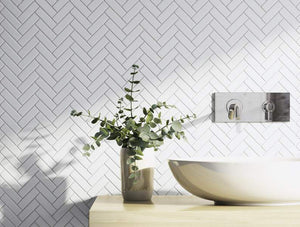 3D Peel and Stick Tiles Dubai UAE Kitchen Bathroom Wrapping Wraps The Tile Society
