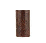 Stack - Sandblasted Brown