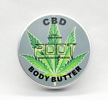 Load image into Gallery viewer, FULL SPECTRUM CBD BODY BUTTER (LAB TESTED)