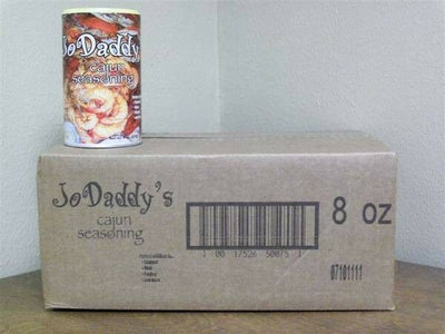 Jo Daddy's Seasoning(case)