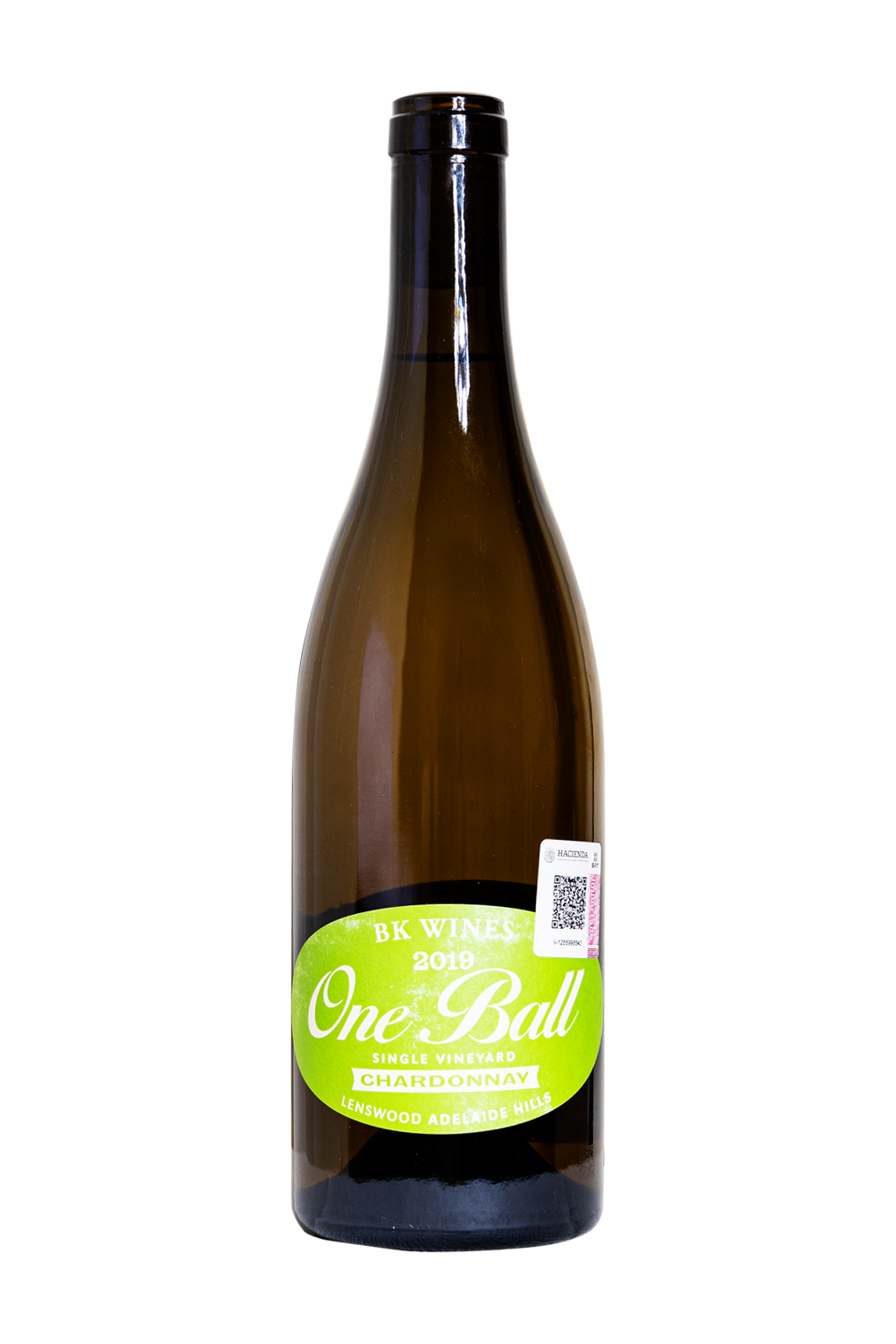 One Ball Chardonnay 2019