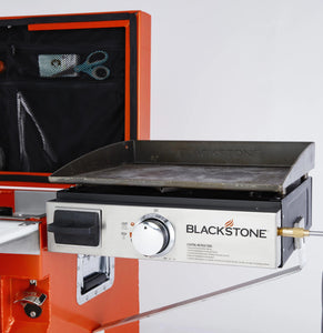 Blackstone Griddle-TailgateNGo