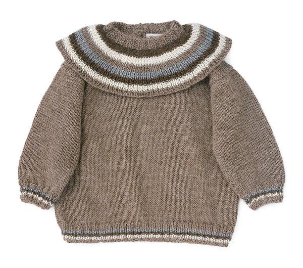 Bobo sweater