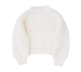 Sophie cropped sweater