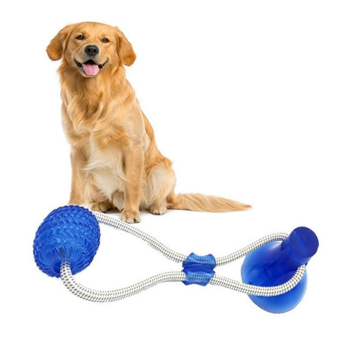 TugOWar™ Dog Tug Toy - Dog-Supplies-Accessories
