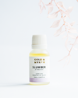 Slumber - Pure Essential Oil 12ml