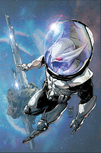 Jules Verne's Lighthouse #2 Shadowhawk Exclusive