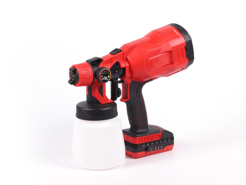 Electric Fogger /Sprayer - Hand Held -Micro-Buster Model ESSE