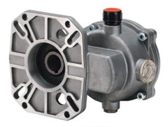 GEAR REDUCTION, PA B-18, 1'- 24 MM
