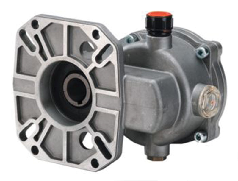 "GEAR REDUCTION .984""-24MM, 11-18HP"