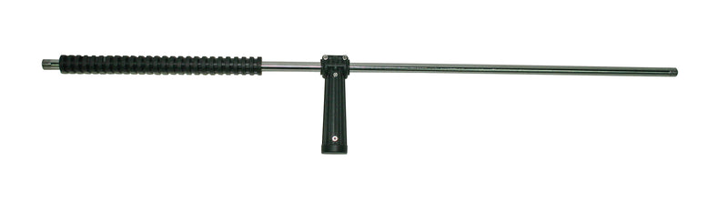 "Wand, Single, 48"", Insulated W-side Grip"