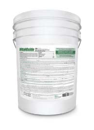VITAL OXIDE - DISINFECTANT- 5 gal