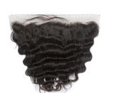 Indian Wavy Frontal (13x4)