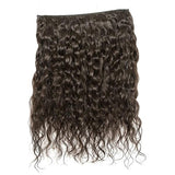 Curly Natural Indian Hair Bundle
