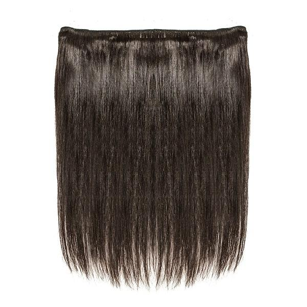 Straight Natural Indian Hair Bundle