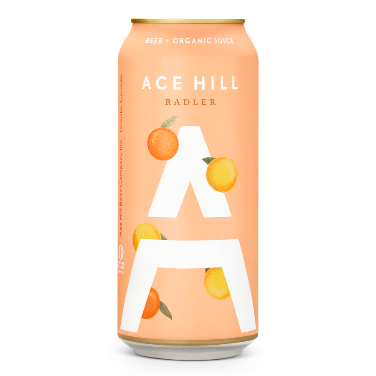 Ace Hill Grapefruit Radler