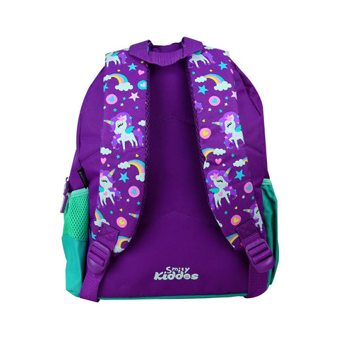 Image of Fancy Junior Backpack Purple