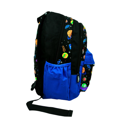 Image of Fancy Junior Backpack Black