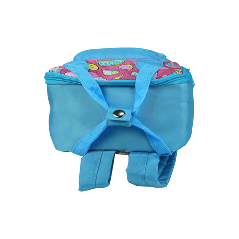 Smily Handy Junior Backpack Pink