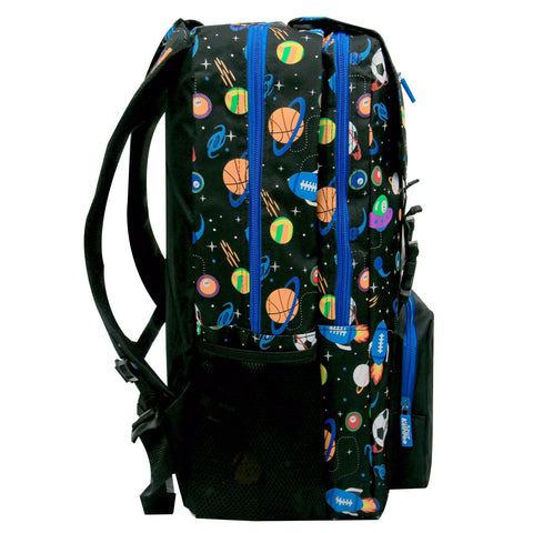 Image of Smily Fancy Backpack (Black)