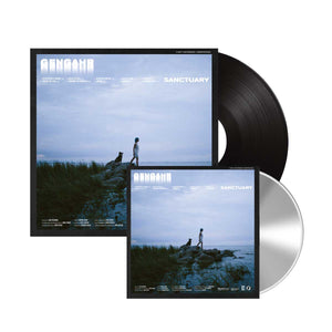 Black Vinyl & CD Bundle