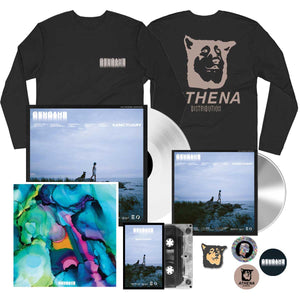 Deluxe Bundle + Signed Art Card