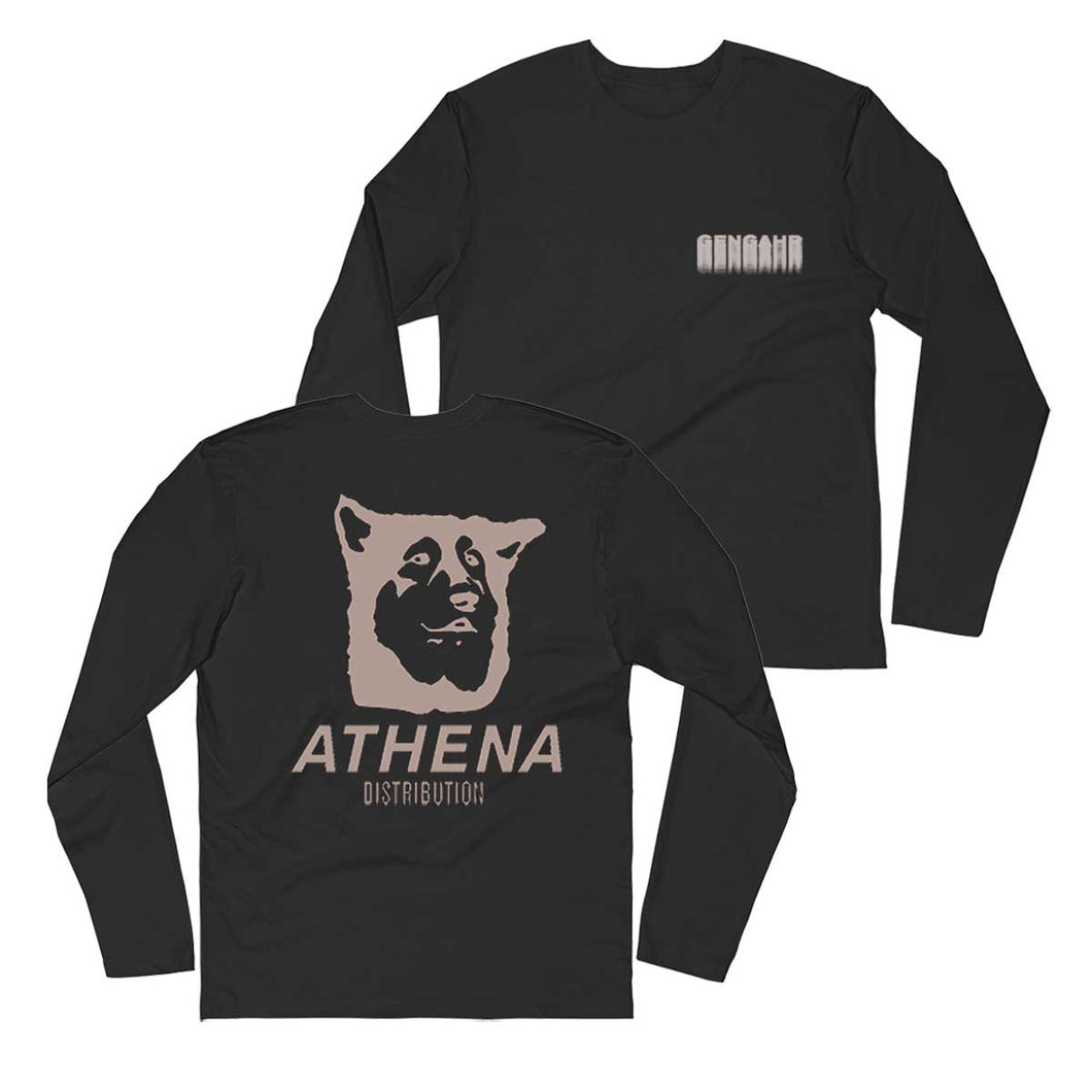 Athena Long Sleeve Tee