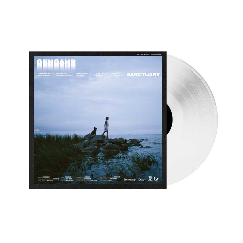 Limited - Store Exclusive Transparent Vinyl